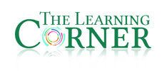 The Learning Corner Logo